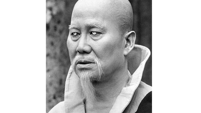 """""""If a man dwells on the past, then he robs the present; but if a man ignores the past, he may rob the future. The seeds of our destiny are nurtured by the roots of our past."""" - Master Po, Kung Fu"""