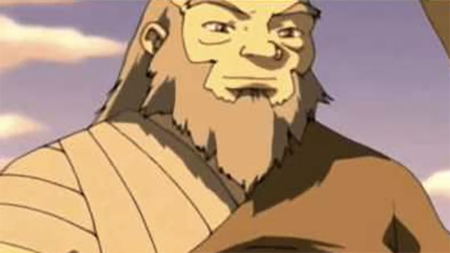 """""""If you look for light, you can often find it. But if you look for darkness, that is all you will ever see."""" - Uncle Iroh, Avatar"""