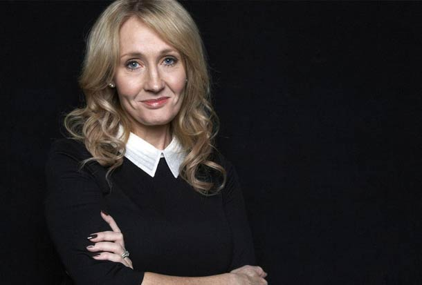 """After the Brexit Vote, JK Rowling Says She's Never """"Wanted Magic More"""""""