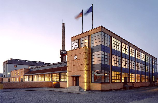 Fagus Factory in Saxony