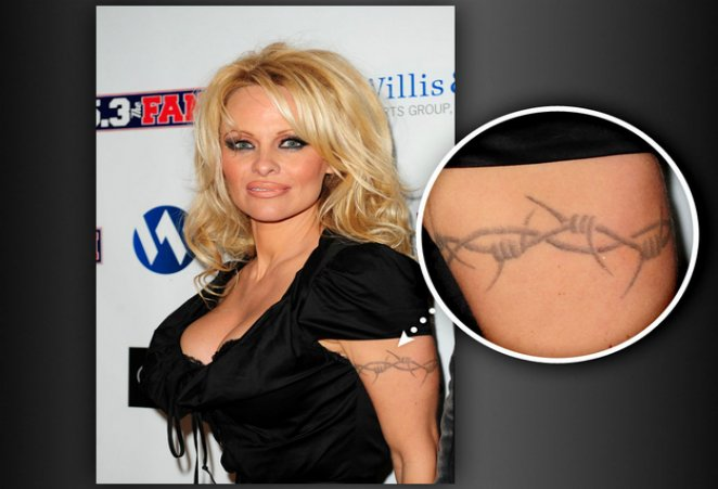 barb-wire-tattoo-meaning-interesting-facts-about-celebrities-tattoos-86438