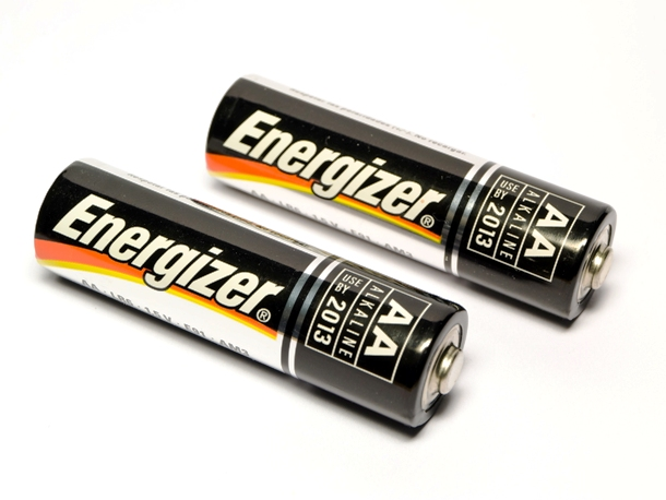 batteries tips and tricks