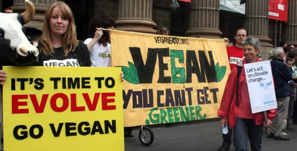 25 Surprising Facts About Vegetarianism You Might Not Know