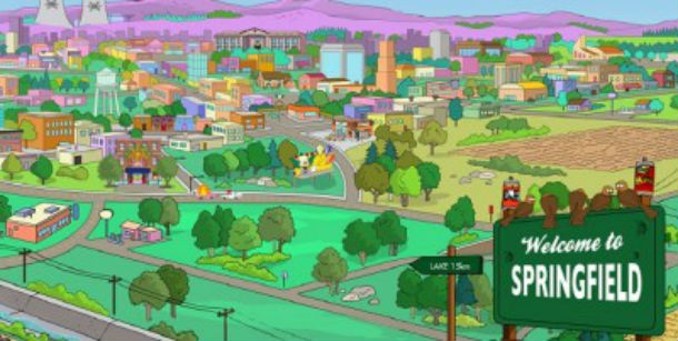 springfield-sign-simpsons