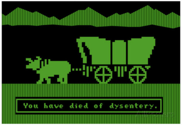 you-have-died-of-dysentery