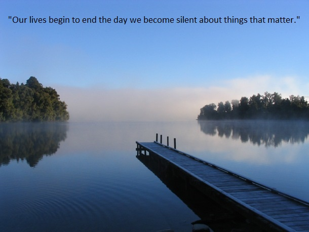 begin to end