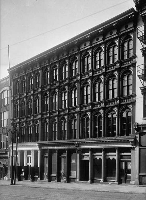 Donnan-Asher_Iron_Front_Building