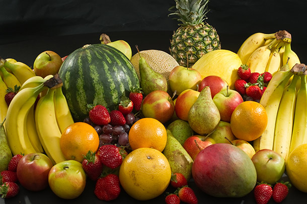 Culinary_fruits_front_view