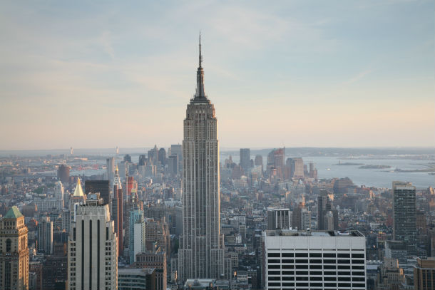 Empire State New