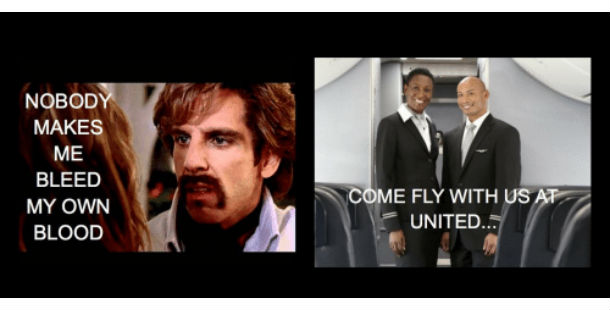25 Hilarious United Airlines Controversy Memes