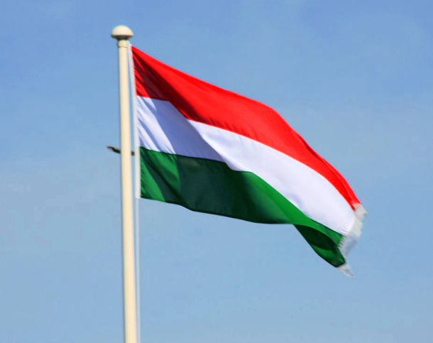 flag ofHungary