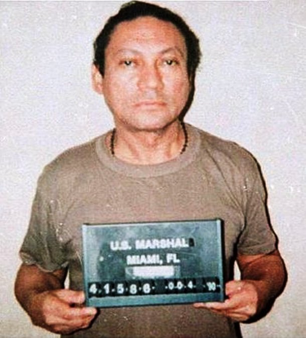 25 Most Famous Drug Dealers Throughout History