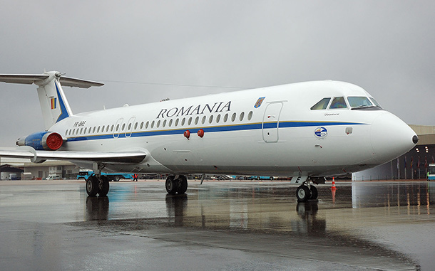 BAC One-Eleven