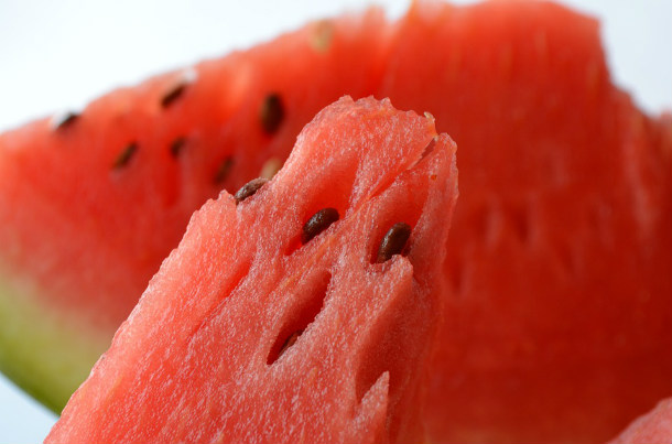 Red-Watermelon