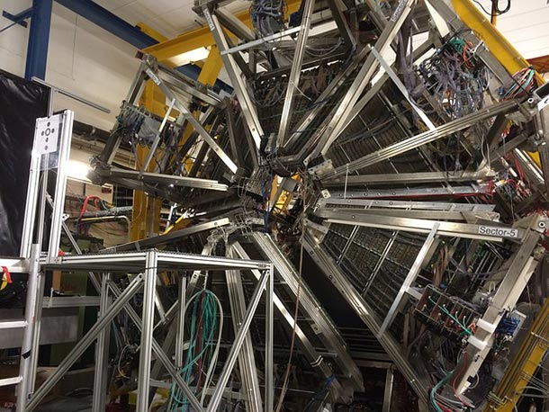 particle-accelerator