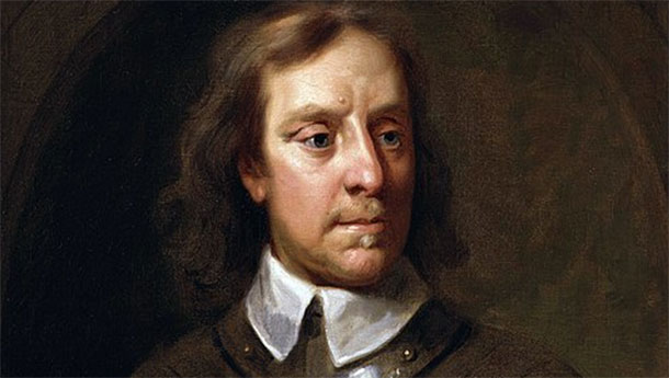 Oliver Cromwell (England)