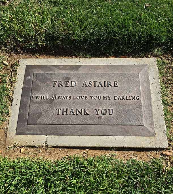 Fred_Astaire_Grave