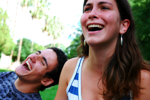 Two_people_laughing