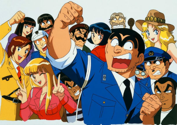 25 Longest Running Anime You Have To See