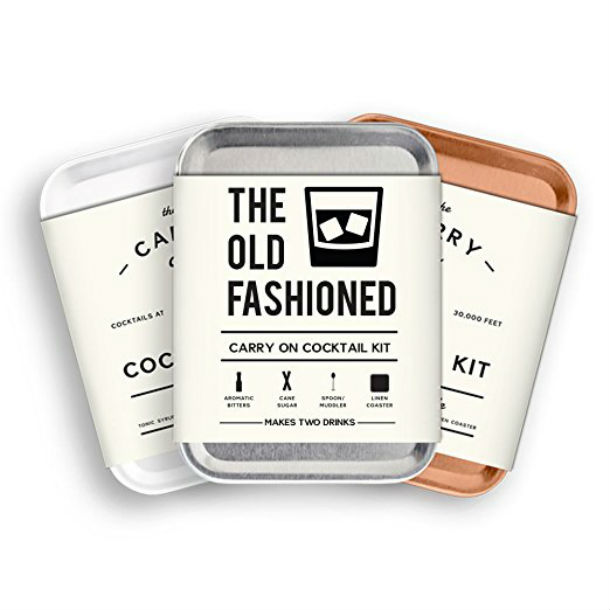 carry on cocktail kits
