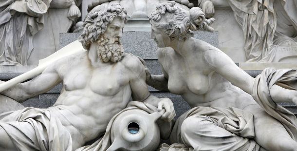 25 Most Powerful Greek Gods Ever