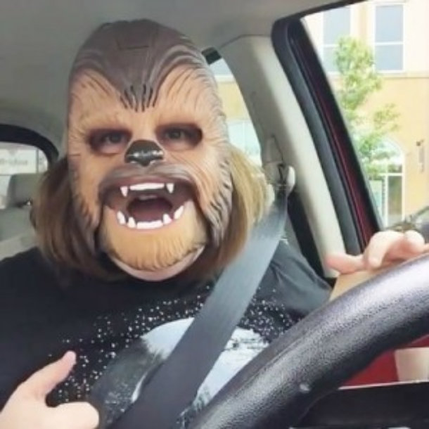 chewy mom