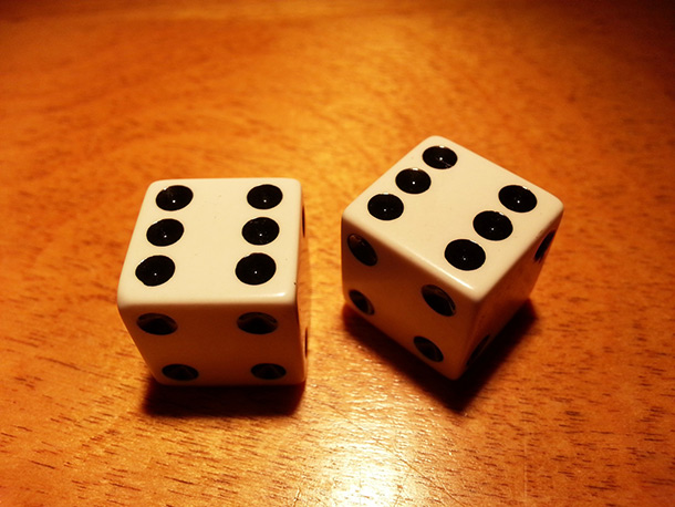 two-dices