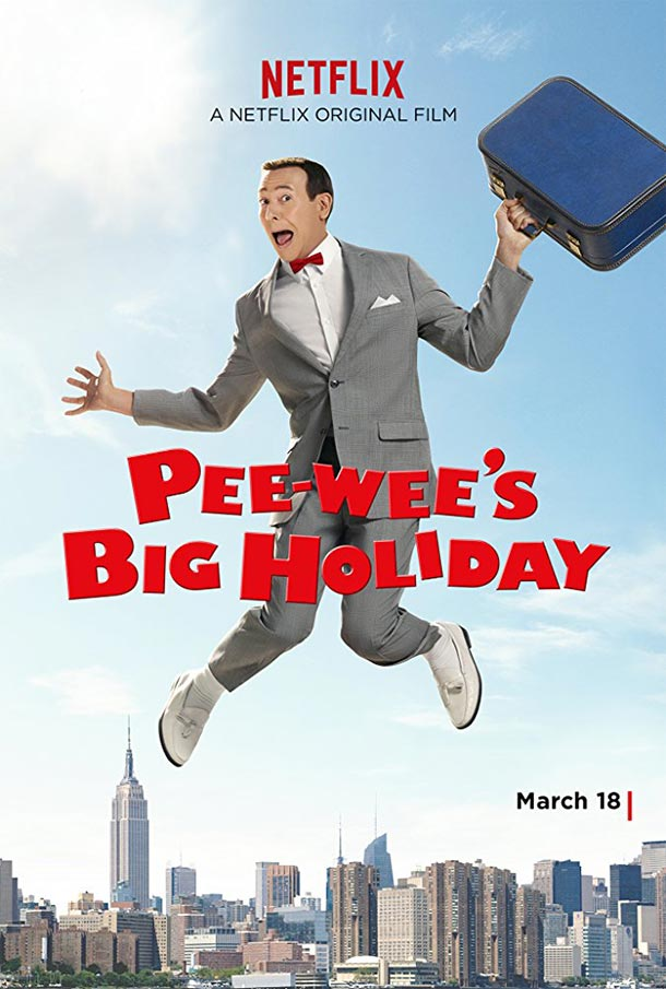 pee wees holiday