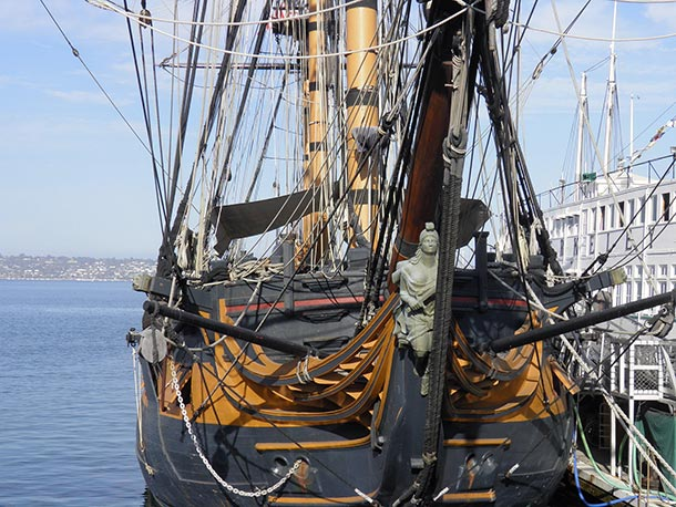 25 Most Amazing Pirate Ships To Ever Sail The Seas