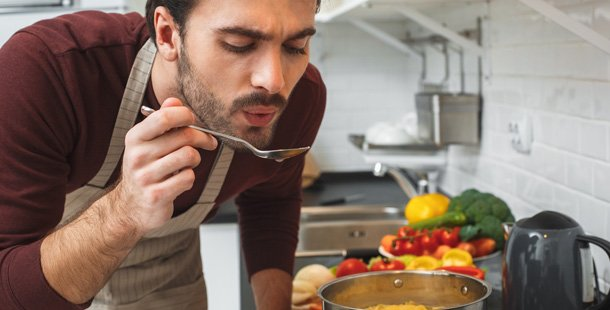 Hacks For Adulting That Might Make Life a Little Less Intimidating - Cooking Isn't Nearly as Hard as You Might Think