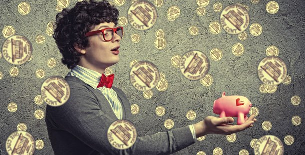 Hacks For Adulting That Might Make Life a Little Less Intimidating - Put Yourself on an allowance