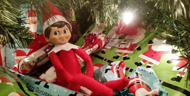 Christmas Memes Elf.Hilarious Elf On The Shelf Memes You Ll Want To See