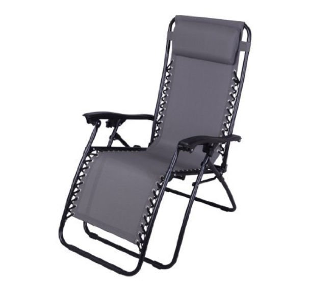 Outsunny Patio Recliner
