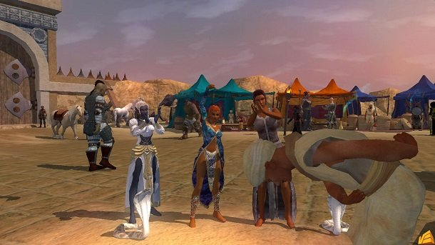 Everquest MMO