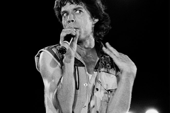 25 Mick Jagger Facts To Blow Your Mind Fact 10