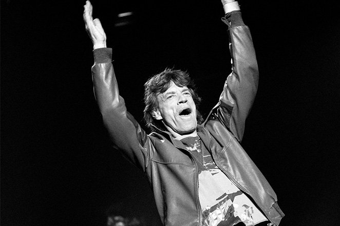 25 Mick Jagger Facts To Blow Your Mind Fact 24