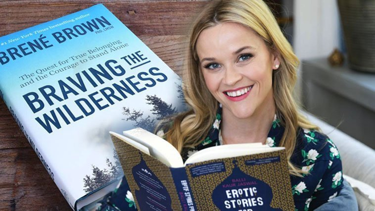 Top 10 Reese Witherspoon Book Club Picks For Every Reader