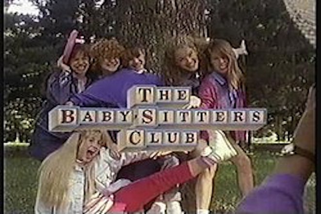 Baby Sitters Club