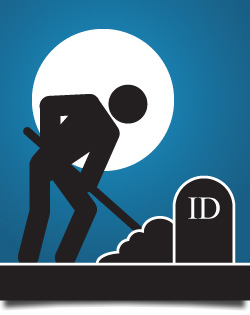 id-theft-after-death